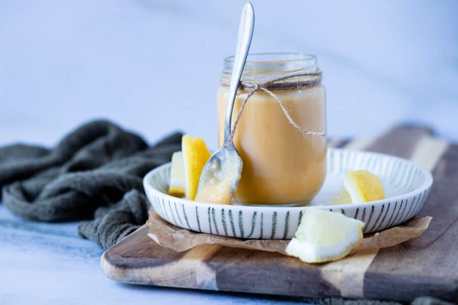 doce de limão