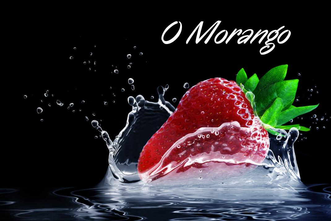 O Morango