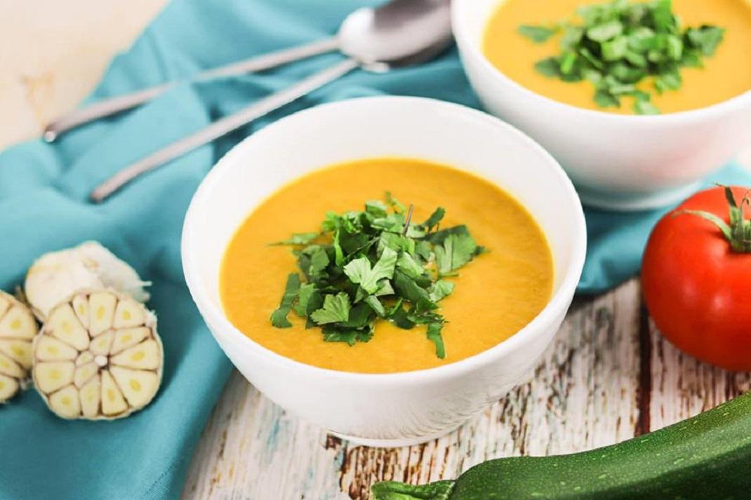 Receita da melhor sopa de Peixe do Mundo na Yammi2 XL