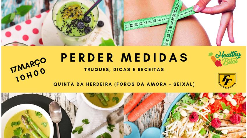 PERDER MEDIDAS - QUINTA DA HERDEIRA