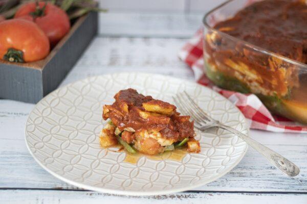 Receita de Tomatada Fria de Bacalhau