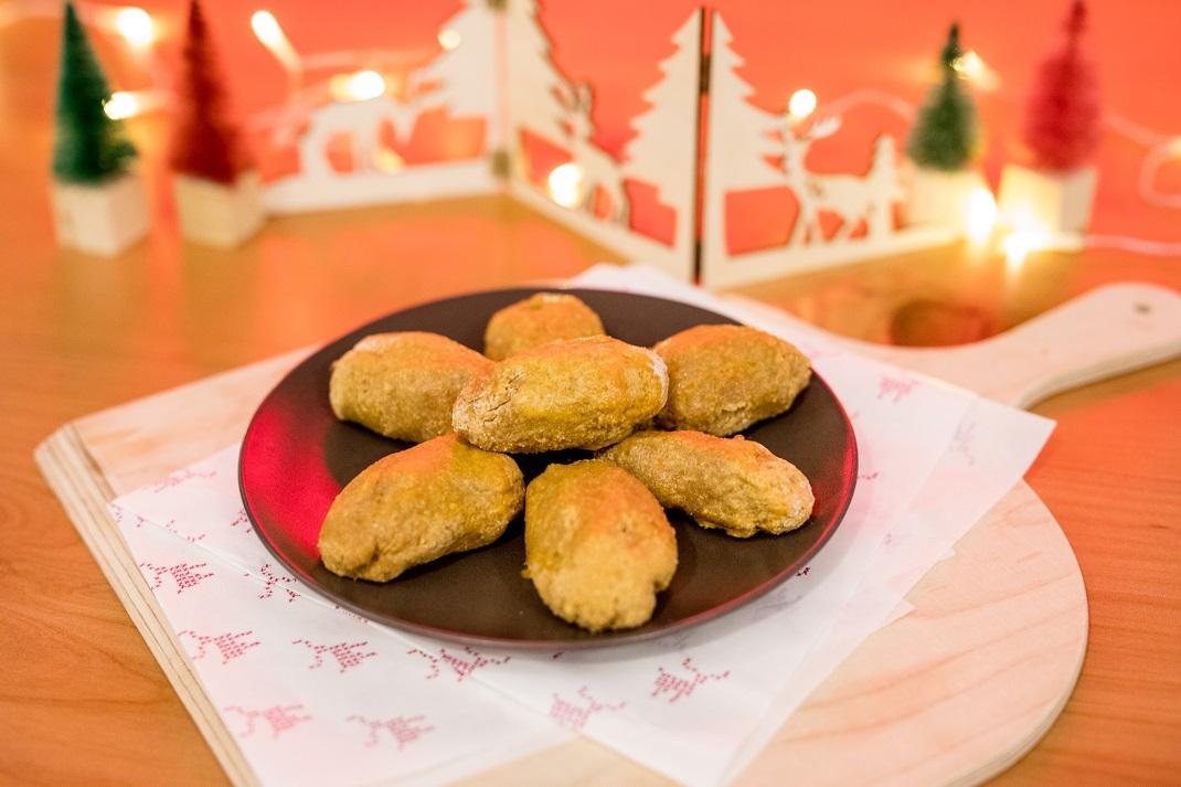 Broas de Natal