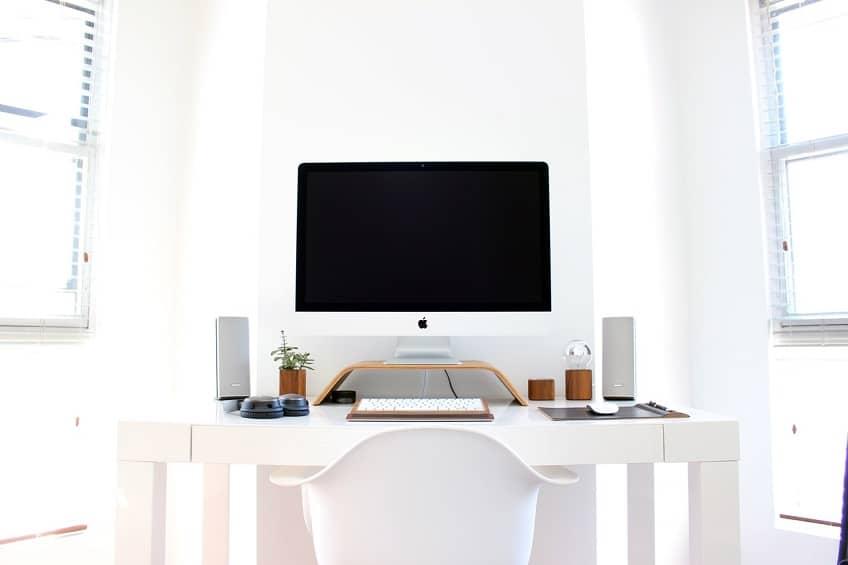 Mobiliário imprescindível para montar um escritório em casa